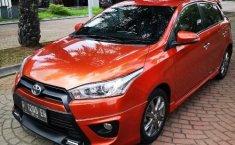 Mobil Toyota Yaris TRD Sportivo 2014 bekas di DIY Yogyakarta