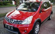 Jual cepat Nissan Grand Livina X-Gear 2010 bekas di DIY Yogyakarta