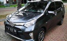 Jual mobil Toyota Calya G 2017 murah di DIY Yogyakarta