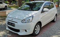 Jual mobil bekas Mitsubishi Mirage GLS 2013, DIY Yogyakarta