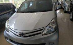 Jual mobil Toyota Avanza E 2012 murah di DIY Yogyakarta
