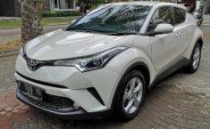 Jual mobil Toyota C-HR 2018 terbaik di DIY Yogyakarta