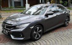 Jual mobil Honda Civic 1.7 Automatic 2017 bekas di DIY Yogyakarta