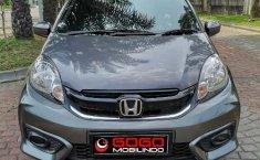 Jual Honda Brio E 2017 mobil murah di DIY Yogyakarta