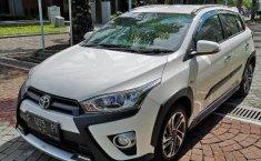 Jual mobil Toyota Yaris TRD Sportivo Heykers 2017 bekas di DIY Yogyakarta
