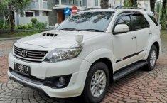 Jual mobil Toyota Fortuner G TRD 2013 terbaik, DIY Yogyakarta