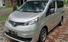 Mobil Nissan Evalia SV 2013 terawat di DIY Yogyakarta