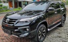 Jual cepat Toyota Fortuner TRD 2018 bekas di DIY Yogyakarta