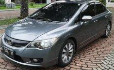 Jual cepat Honda Civic 1.8 2010 bekas di DIY Yogyakarta