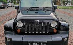 Jual Jeep Wrangler Rubicon 2012 terbaik di DIY Yogyakarta