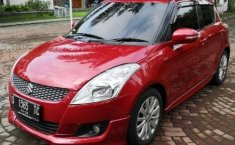 Suzuki Swift GX 2013 mobil murah dijual, DIY Yogyakarta