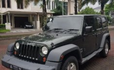 Jeep Wrangler Rubicon 2011 mobil terbaik dijual, DIY Yogyakarta