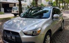 Jual cepat Mitsubishi Outlander Sport PX 2012 di DIY Yogyakarta