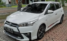 Jual Toyota Yaris TRD Sportivo 2017 bekas murah, DIY Yogyakarta