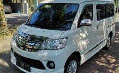 Jual cepat Daihatsu Luxio X 2018 bekas di DIY Yogyakarta