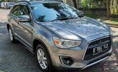 DIY Yogyakarta, Jual mobil Mitsubishi Outlander Sport GLS 2016 dengan harga terjangkau
