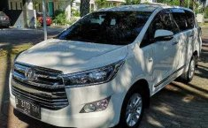 Jual Toyota Kijang Innova 2.0 G 2017 bekas di DIY Yogyakarta