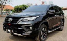 Jual cepat Toyota Fortuner TRD Sportivo 2017 di DKI Jakarta