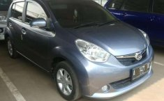 Daihatsu Sirion 2012 Banten dijual dengan harga termurah