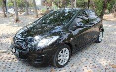 Dijual Cepat Mazda 2 V AT 2012 bekas di DKI Jakarta