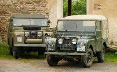 Mengenal Birmabright, Material Aluminium Di Bodi Land Rover