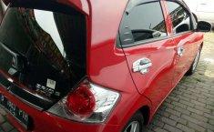 Jual cepat Honda Brio Satya 2015 di Banten