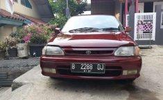Jual mobil bekas murah Toyota Starlet 1.0 Manual 1996 di Jawa Barat