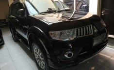 Jual mobil bekas Mitsubishi Pajero Sport Exceed 2013 dengan harga murah di DIY Yogyakarta