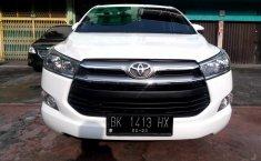 Jual Toyota Kijang Innova 2.4G 2018 bekas di Sumatra Utara