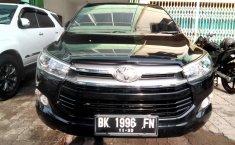 Mobil Toyota Kijang Innova 2.4V 2017 terbaik di Sumatra Utara