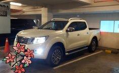 Dijual mobil Nissan Navara NP300 VL 4WD 2017 terawat di DKI Jakarta