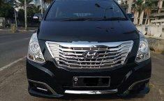 Jual cepat Hyundai H-1 Royale Next Generation 2016 di DKI Jakarta