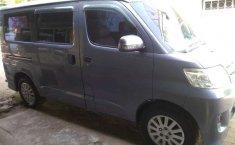 Jual cepat Daihatsu Luxio M 2010 di Lampung