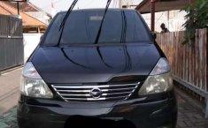 Jual Nissan Serena Highway Star 2006 harga murah di Jawa Timur