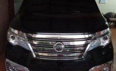 Banten, jual mobil Nissan Serena Panoramic 2017 dengan harga terjangkau