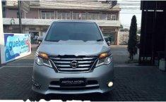 Jual cepat Nissan Serena Highway Star 2016 di Jawa Barat
