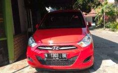 Jual cepat Hyundai I10 2011 di Jawa Timur