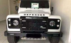 Jual cepat Land Rover Defender L4 110SW 2.2 Manual 2016 di DKI Jakarta