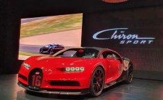 Review Bugatti Chiron Sport 2018: Hanya Untuk Konglomerat Penikmat Mobil Sejati