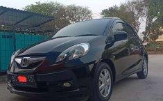 Jual Honda Brio Satya 2015 harga murah di Sumatra Selatan