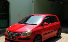 Mobil Hyundai Getz 2006 dijual, Jawa Barat
