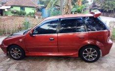 Banten, Suzuki Amenity 1991 kondisi terawat
