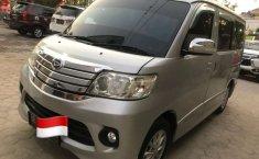 Jual cepat Daihatsu Luxio X 2015 di Lampung