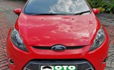 DIY Yogyakarta, jual mobil Ford Fiesta S 2013 dengan harga terjangkau