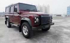 Dijual mobil bekas Land Rover Defender L4 110SW 2.2 Manual, DKI Jakarta