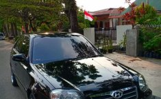 Jual mobil bekas murah Hyundai Avega 2010 di Sumatra Barat