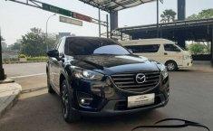 DKI Jakarta, jual mobil Mazda CX-5 Skyactive 2016 dengan harga terjangkau