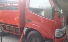 Mobil Hino Dutro 2008 dijual, DKI Jakarta