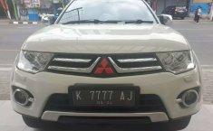 DIY Yogyakarta, jual mobil Mitsubishi Pajero Sport Exceed 2014 dengan harga terjangkau