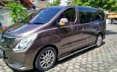 Mobil Hyundai H-1 2016 XG terbaik di DIY Yogyakarta